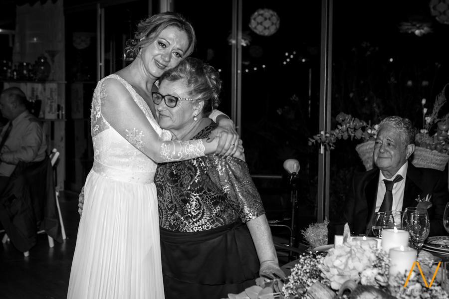 reportaje de fotos de boda en mas estornell en castellón